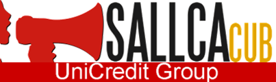 SALLCA-CUB Unicredit: Addio sonni tranquilli!