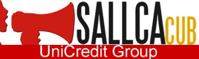 SALLCA CUB: notizie dal mondo Unicredit