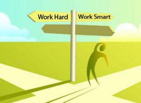 Smart Working, non è tutt'oro quello che luccica