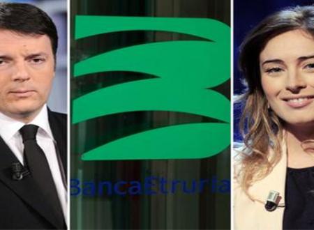 """Banca Etruria, Donzelli: """"Il padre in società con Rosi, Renzi si dimetta"""" (Firenzetoday)"""