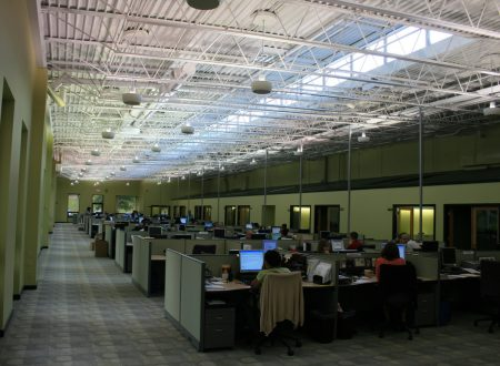 Open Space: mentre Unicredit ci investe massicciamente… (2)